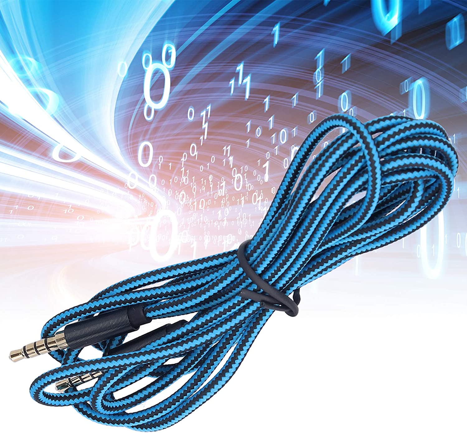 FastUU Headset Extension Cord overseas Lightweight for 2M Clearance SALE! Limited time! Audio A3 Cable