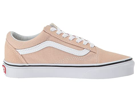 Frappe Old Skool True White Vans qvOFWfW