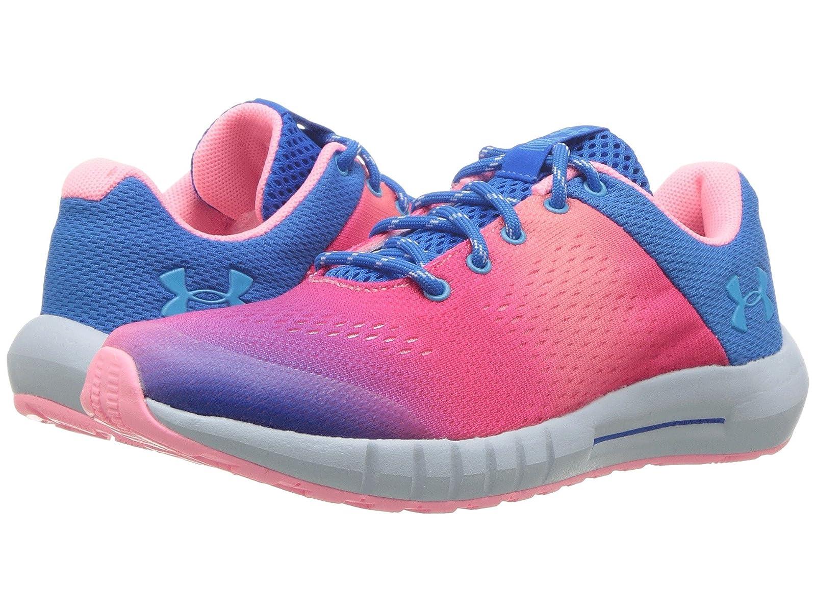 Under Armour Kids UA GPS Pursuit Prism (Little Kid)Atmospheric grades have affordable shoes