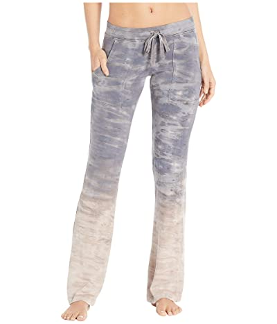 SUNDoWN by River+Sky Bootcut Sweatpants (Jupiter) Women