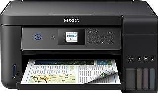 Epson EcoTank ET‑2750 5760 x 1440DPI Inyección de tinta A4 33ppm - Impresora multifunción (Inyección de tinta, 5760 x 1440...
