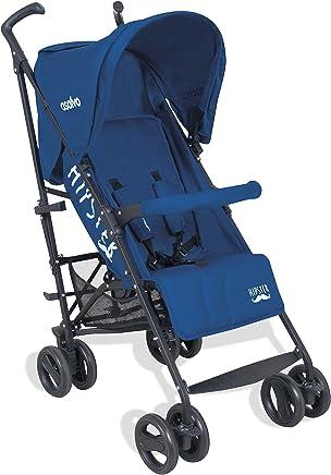 Amazon.es: Asalvo - Barra de seguridad / Carritos y sillas de paseo ...