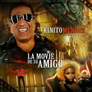 La Movie de Su Amigo (Pica, Pica, Las Mujeres, El Tamarindo, El Baile del Sua Sua, Esa Mujer Abraza Mi Vida, Los Hombres Maduro, Cachamba)