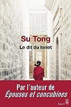 Le Dit du Loriot (CADRE VERT) (French Edition)