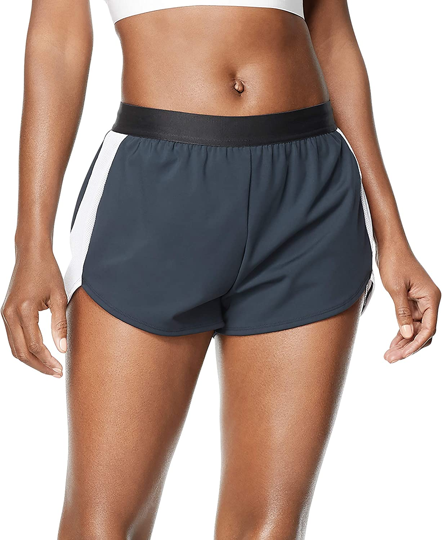 Speedo Women's Female Team Shorts