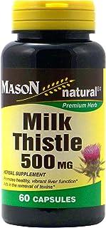 Mason Natural, Saw Palmetto 500 mg Capsules - 60 ea