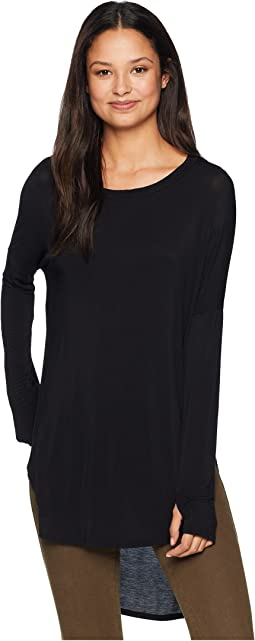 Essie Long Sleeve Top