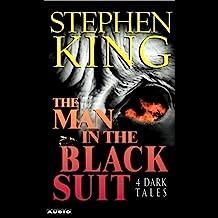The Man in the Black Suit: 4 Dark Tales