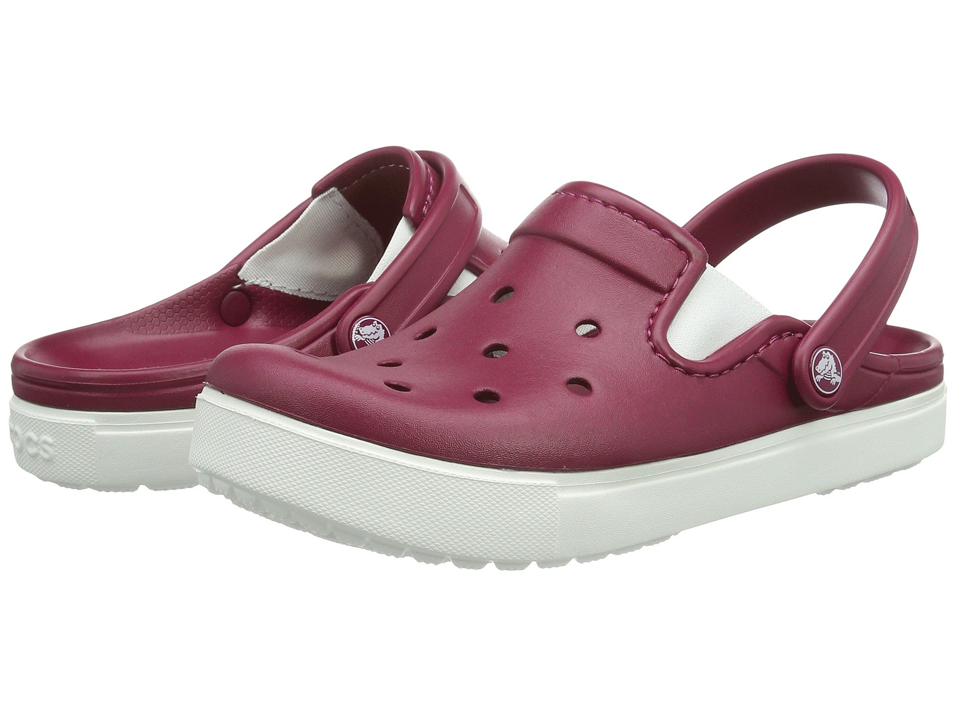 Calzado Sin Talon para Hombre Crocs CitiLane Clog  + Crocs en VeoyCompro.net