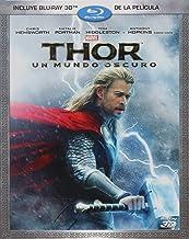 Thor: Un Mundo Oscuro. Blu-Ray + DVD