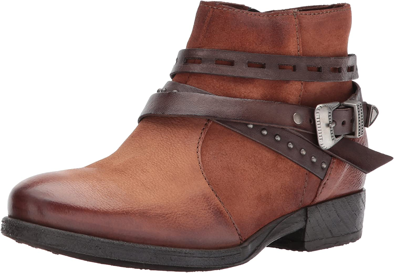 Miz Mooz kvinnor Dublin Ankle Boot