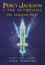 Percy Jackson: The Demigod Files (A Percy Jackson and the Olympians Guide) PDF
