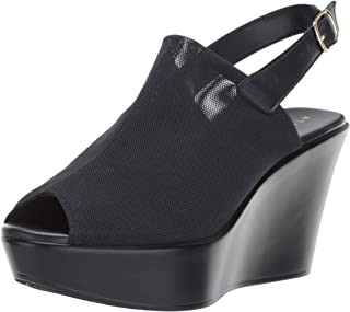 Athena Alexander Women's Breaking Wedge Sandal