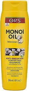 ORS Monoi Oil Anti-breakage Fortifying Shampoo