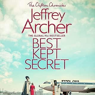 Best Kept Secret: Clifton Chronicles, Book 3