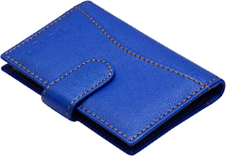 TOUGH Small Clutch Wallet Hand Purse Card Holder for Women and Girls