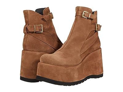 Free People Sabrina Platform Boot