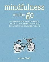 mindfulness on the go anna black