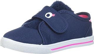 Carter's Kids Arya Boy's and Girl's Novelty Slip-On Sneaker