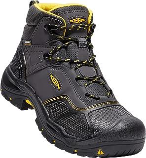 Men's Logandale (Steel Toe) Waterproof Work Boot
