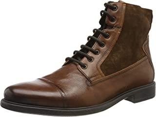 Geox U Terence C, Bottes Classiques Homme