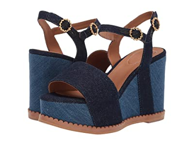 See by Chloe SB32052A (Medium Blue) Women