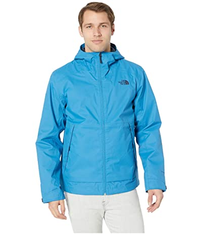 The North Face Millerton Jacket (Heron Blue) Men