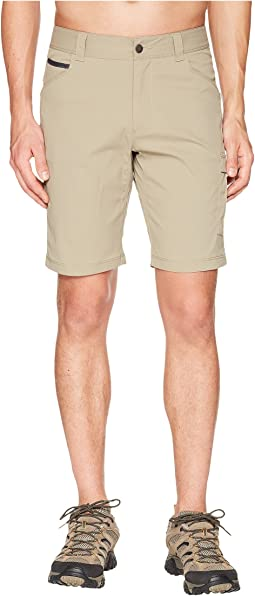 Outdoor Elements Stretch Shorts