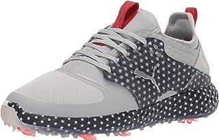 Men's Ignite Pwradapt Caged USA Golf Shoe