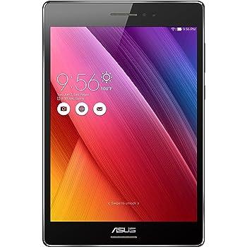 """ASUS ZenPad S8 8"""" (2048x1536) 32GB Black Tablet - Z580C-B1-BK"""