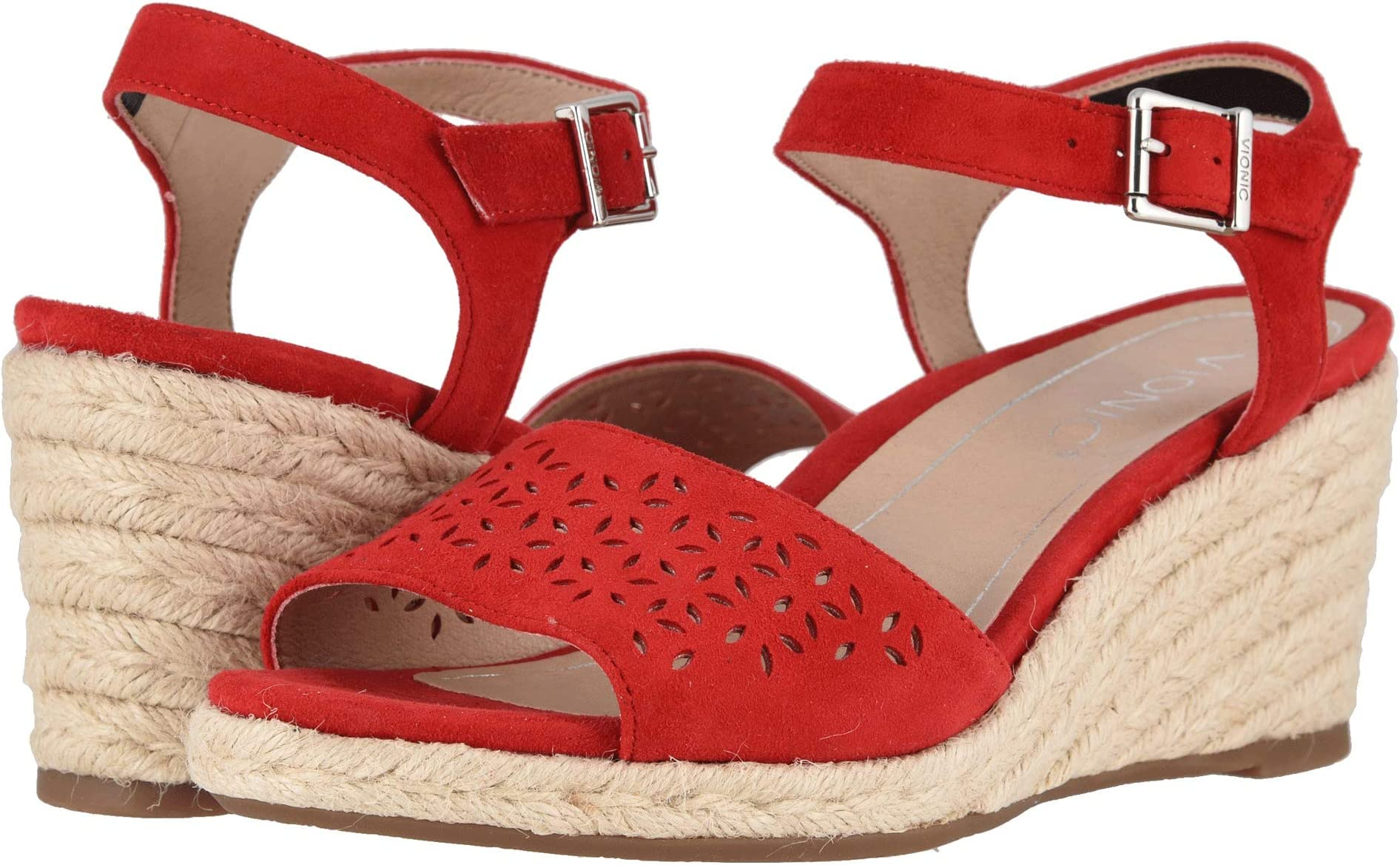 fb837eea1d44 Vionic Sandals