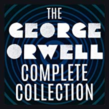 The George Orwell Complete Collection
