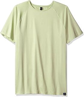 Onzie Men's Raglan Short Sleeve Tee