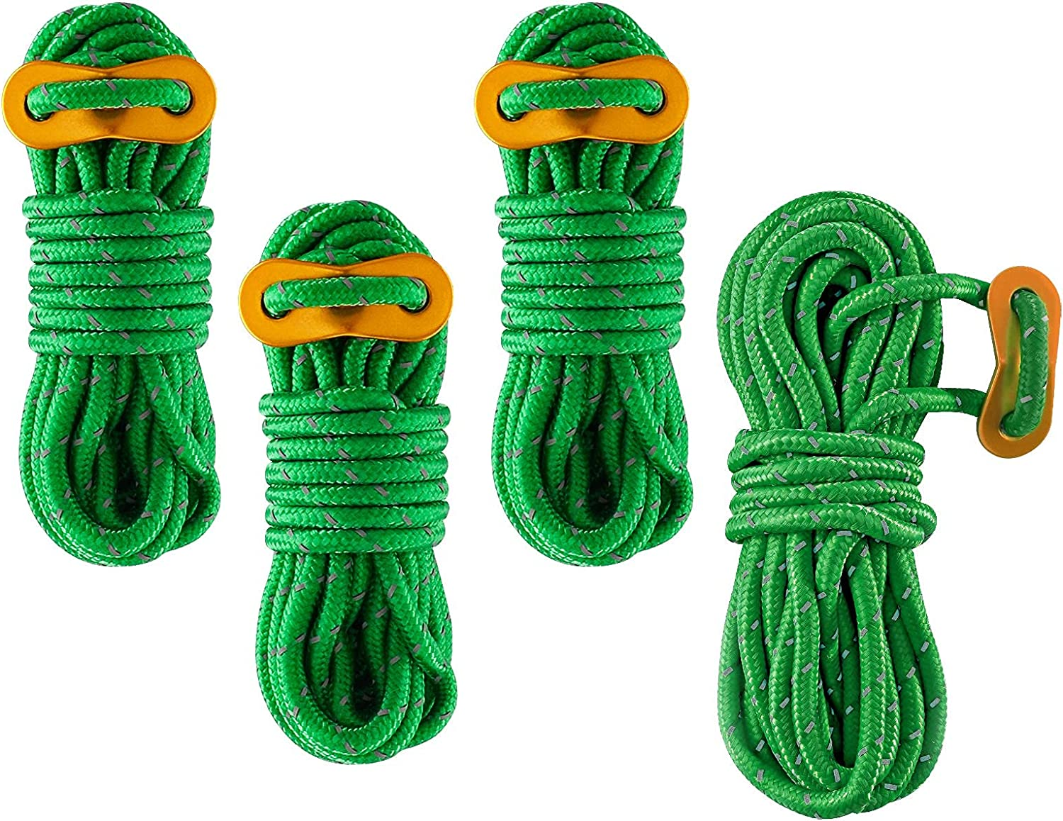 Balit discount Reflective Nylon Paracord Parachute Tent Pull F Cord Rope Price reduction