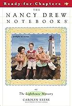 The Lighthouse Mystery (Nancy Drew Notebooks Book 60)