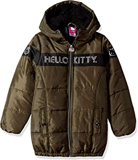 hello kitty baby coat