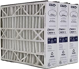 3 Trion Air Bear 20x25x5 Genuine Air Cleaner Filters