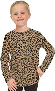 Stretch Is Comfort Girl's and Women's Oh So Soft Long Sleeve Top | Base Layer | Child Small to Adult 3X