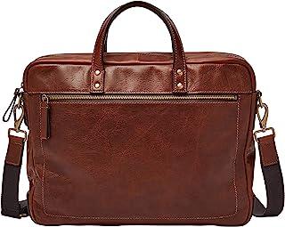 کیف های فشرده دوبل Zip مردان فسیل