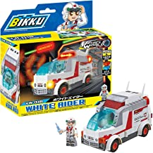 ビック(BIKKU) ビークルワールドシリーズ3 ホワイトエイダー VW-018