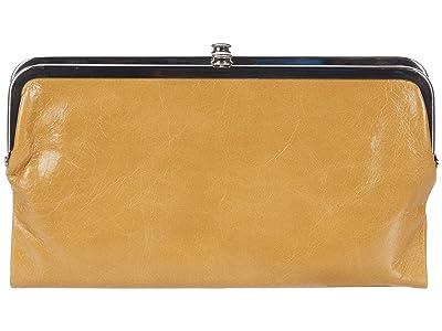 Hobo Lauren (Cedar) Clutch Handbags