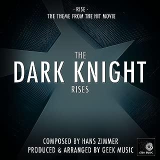 The Dark Knight Rises - Rise - Main Theme