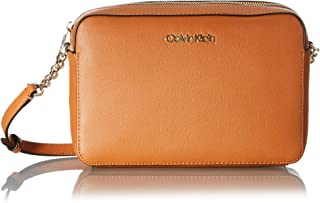 Calvin Klein Camera Bag, Borsa per fotocamera. Donna, 28 Inches, Extra-Large