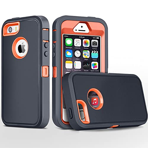uk availability fd28b 53dfe Best iPhone 5S Cases: Amazon.com