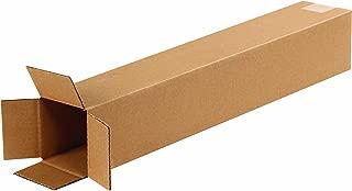 Aviditi 4424 Tall Corrugated Box, 4