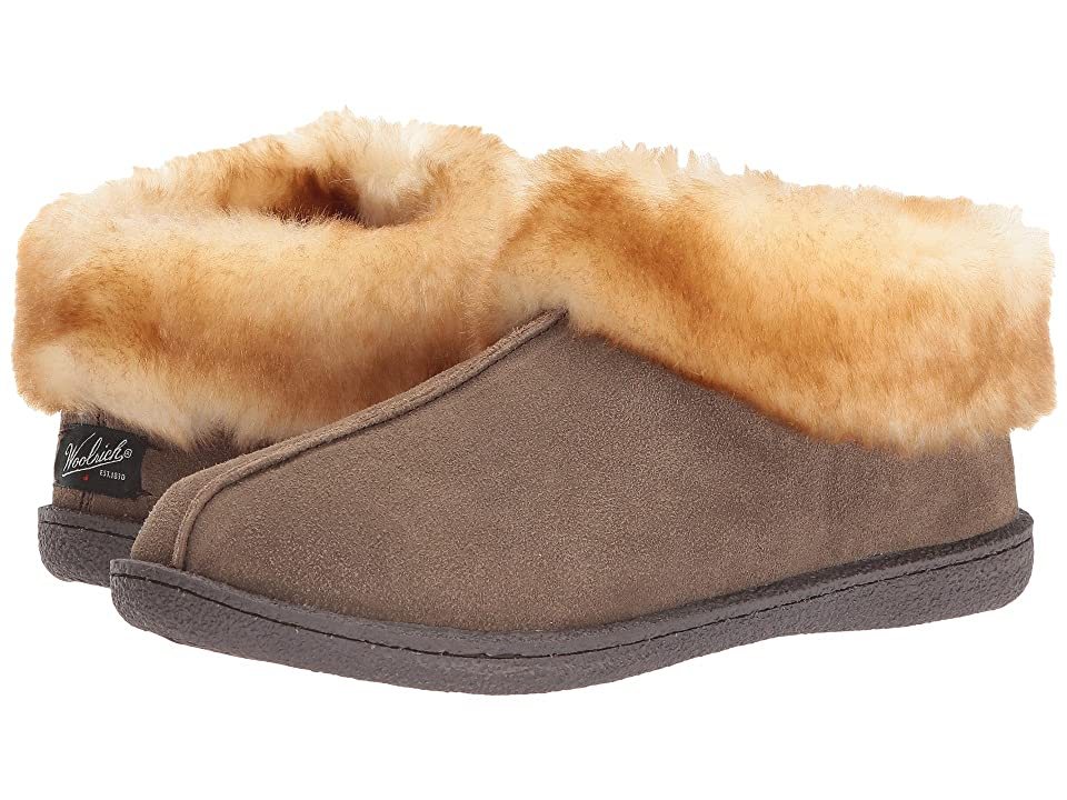 Woolrich Autumn Ridge II (Walnut Suede) Women