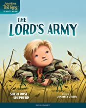 The Lord's Army (Adventures with the King: His Mighty Warrior)