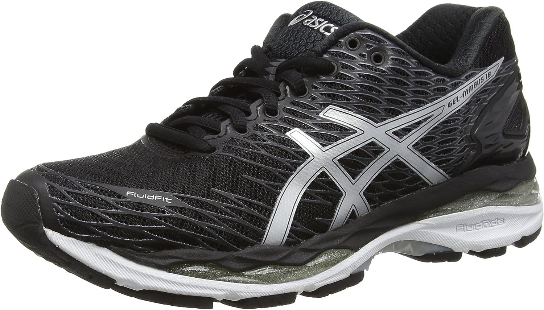 ASICS Gel-Nimbus 18 Women's Running shoes - AW16