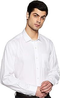 Amazon Brand - Symbol Men's Regular Shirt