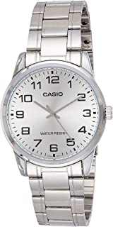 Casio Watch For Men - MTP-V002GL-7BUDF